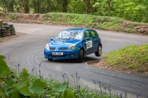Clio at Wiscombe